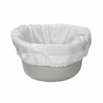 Drive Medical Commode Pail Liner rtl12085