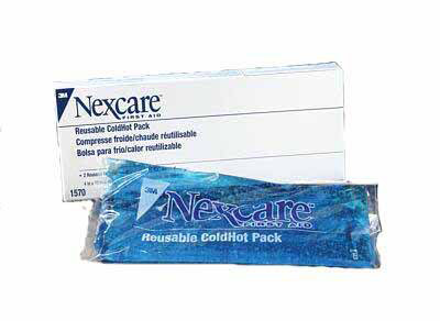 3M Cover  for Nexcare 4-3/4 X 10-1/2 Inch 1572 - Case of 100
