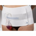 Dale Medical Products Abdominal Binder, 12 in Unisex