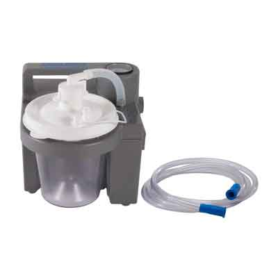 DeVilbiss Healthcare 7305 Series Homecare Suction Unit with Internal Filter 7305d-d