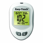 Diabetic Testing Meters & Test Strips
