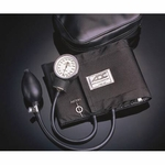 Diagnostix Aneroid Sphygmomanometer 760 Series Pocket Style Hand Held 2-Tube Adult Arm