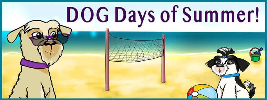 It's the Dog Days of Summer at OTC Wholesale!