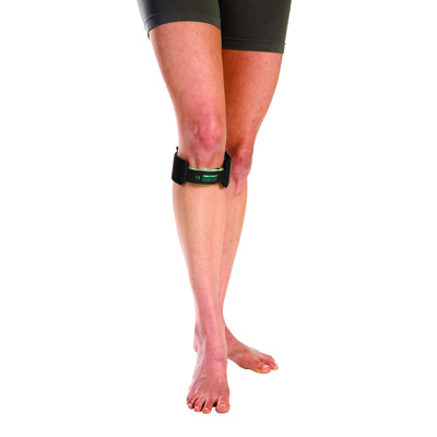 DonJoy Knee Band Universal Slip-On 10 - 17 in Left or Right Knee