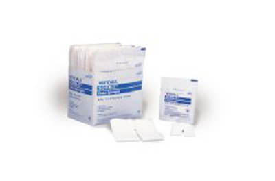 Curity Gauze Drain Sponge 4 X 4 Inch Square Sterile - Case of 600