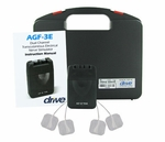 Drive Medical Drive Dual Channel TENS Unit - AGF-3E 1 Mode Model mdagf-3e