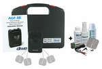 Drive Medical Drive Dual Channel TENS Unit With Accessory Kit - AGF-3E 1 Mode Model drive-agf-3ekit