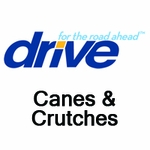 Drive Medical Canes and Crutches