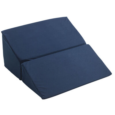 Drive Medical Folding Bed Wedges, 23 x 23 x 12 in - Model RTL3827