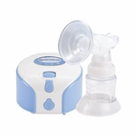 Drive Medical GentleFeed Single Channel Breast Pump - Model MQ9000