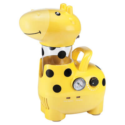 Drive Medical Giraffe Pediatric Suction Machine - Model MQ1200