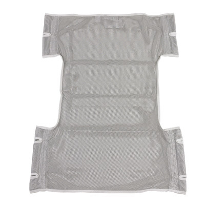 Drive Medical Mesh Patient Lift Sling without Head Support - Model 13235D
