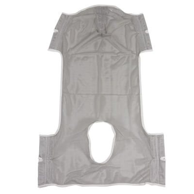Drive Medical Patient Lift Sling without Head Support - Model 13251D