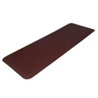 Drive Medical PrimeMat 2.0 Impact Reduction Fall Mat, Brown - Model PM20BA
