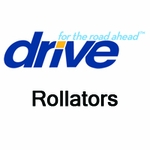 Drive Medical Rollators