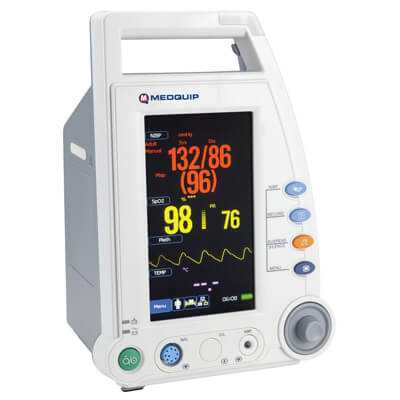 Drive Medical Vital Sign Monitor - Model MQ3600