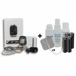 IF-4K Interferential Digital Unit - 6 Mode with AC Adapter - DG1230, Plus Accessories Kit