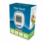 Easy Touch Blood Glucose Monitoring System