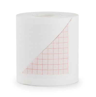 ECG Recording Paper McKesson 2.47 Inch X 150 Foot Roll
