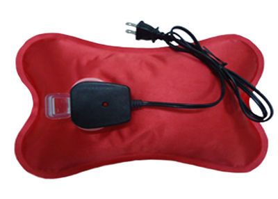 CC Ventures Rechargeable Hot Water Bottle