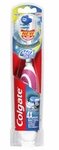 Colgate Pink / White Adult Soft Electric Toothbrush - Case of 12