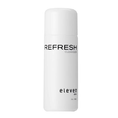 ElevenSkin REFRESH Cleanser - Antioxidant Gel - 2 oz