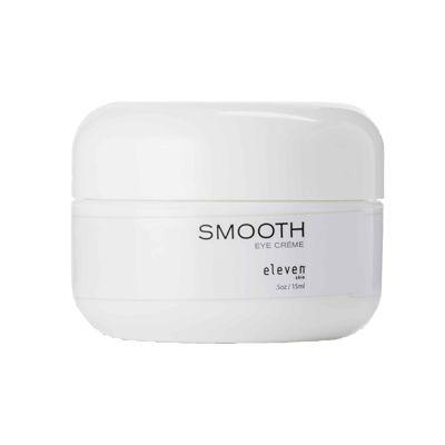 ElevenSkin SMOOTH Eye Cream - 0.5 oz