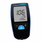 Embrace® Pro Blood Glucose Monitoring System, Meter Only
