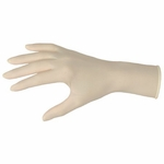 Exam Glove NitriDerm Ultra White NonSterile White Powder Free Nitrile Ambidextrous Fully Textured Not Chemo Approved X-Large