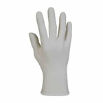 Exam Glove STERLING NonSterile Gray Powder Free Nitrile Ambidextrous Textured Fingertips Chemo Tested X-Small