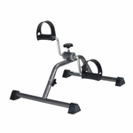 Drive Medical Exercise Peddler with Attractive Silver Vein Finish Model 10270kdrsv-1
