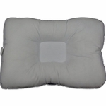 Roscoe Medical Fiber Filled Cervical Indentation Pillow