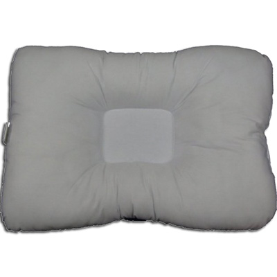 Fiber Filled Cervical Indentation Pillow PP3113 - Roscoe Medical