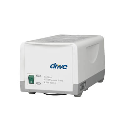 Drive Medical Fixed Pressure Pump for Drive Med-Aire 14006e