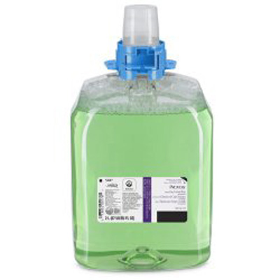 FMX-20 Shampoo and Body Wash 2000 mL Dispenser Refill Bottle Cucumber Melon Scent