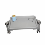 Drive Medical Folding Walker Tray Model 10125