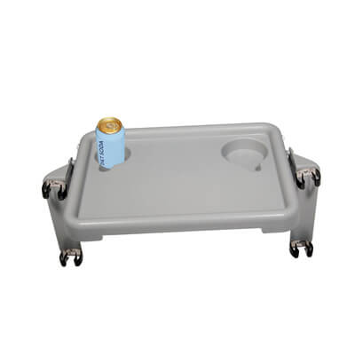Drive Medical Folding Walker Tray 10125