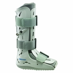 FP Walker Ankle Walker Boot Medium Hook and Loop Closure Female Size 8 - 11 / Male Size 7 - 10 Left or Right Foot