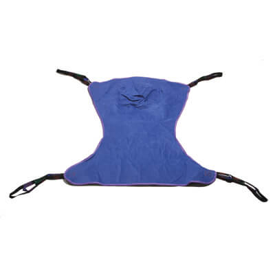Drive Medical Full Body Patient Lift Sling Model 13222l