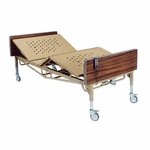 Drive Medical Full Electric Bariatric Hospital Bed Model 15300