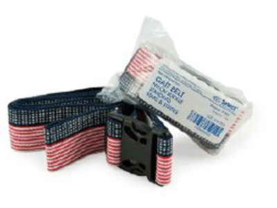 Gait Belt McKesson 60 Inch Stars and Stripes