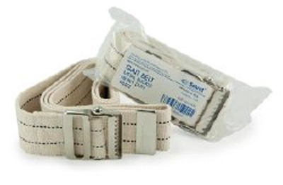 Gait Belt McKesson 60 Inch White