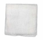 Gauze Sponge McKesson Cotton Gauze 8-Ply 2 X 2 Inch Square NonSterile