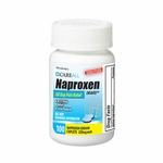 CareAll Naproxen (220 mg) Caplets - 100 Caplets Expires 5/2017