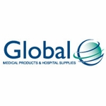 Global 31G 1cc 5/16 in Insulin Syringe