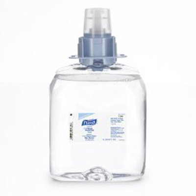 Hand Sanitizer Purell Advanced 1000 mL Alcohol (Ethyl) Foaming Dispenser Refill Bottle