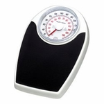 Health O Meter Floor Scale Mechanical 330 lbs.