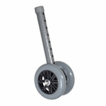 Drive Medical Heavy Duty Bariatric 5 inch Walker Wheels 10118sv