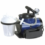 Drive Medical Heavy Duty Suction Pump Machine 18600