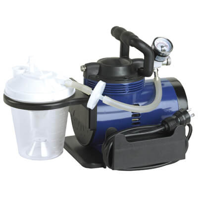 Drive Medical Heavy Duty Suction Pump Machine Model 18600